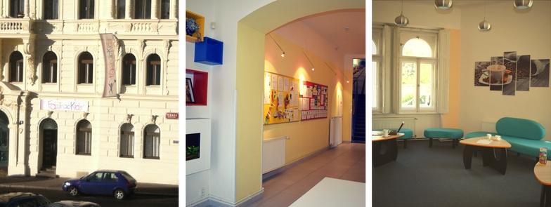 FasTracKids centrum rozvoje na Florenci